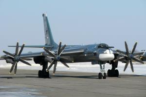 نماد ملی روسیه در آسمان؛ خرس پرنده 70 ساله خیال بازنشستگی ندارد!