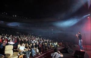 کنسرت های تهران چه زمانی دوباره برگزار میشوند؟