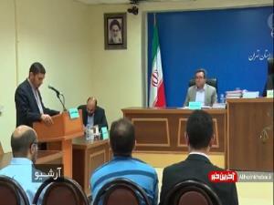 ولیالله سیف، احمد عراقچی و سالار آقاخانی متهمان اخلال در نظام ارزی، که بودند و چه کردند؟