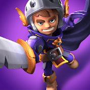 Nonstop Knight؛ شوالیه جنگجو