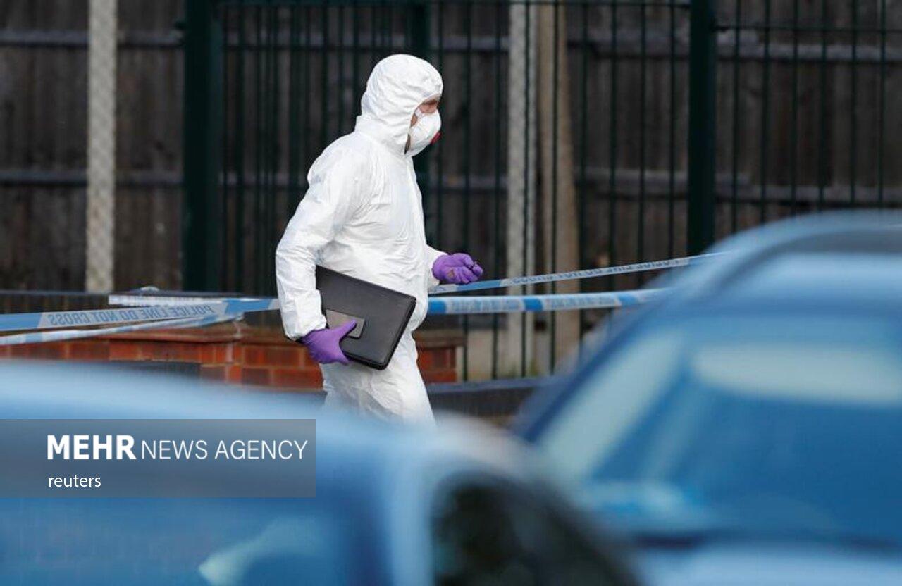 محل کشته شدن نماینده پارلمان انگلیس با ضربات چاقو