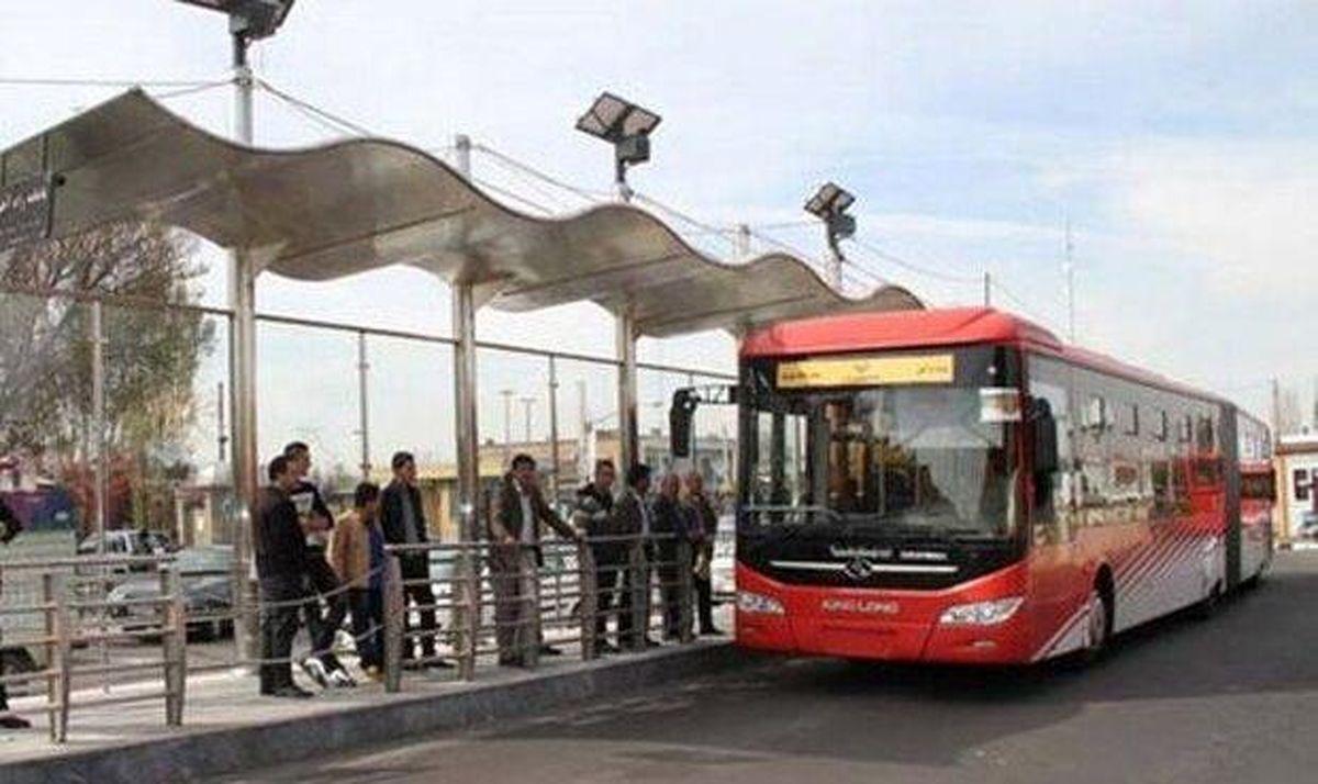 بیش از ۱۶۰ ایستگاه اتوبوس در فارس نوسازی و بازسازی میشود