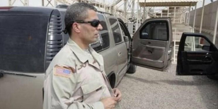 تک تیرانداز حادثه بیروت کارمند سفارت آمریکا از آب درآمد