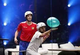 مسابقات جام جهانی بادکنک در جهان