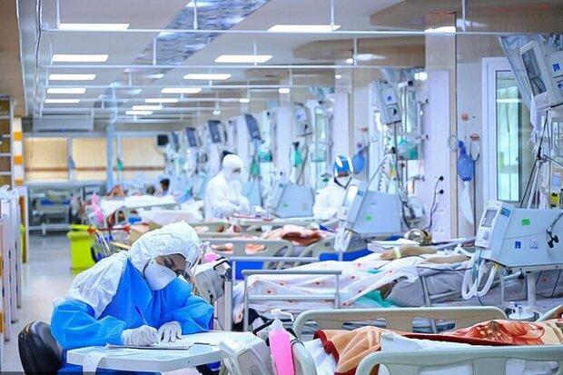 ۱۷۵ بیمار مبتلا به کرونا در خراسان شمالی بستری هستند