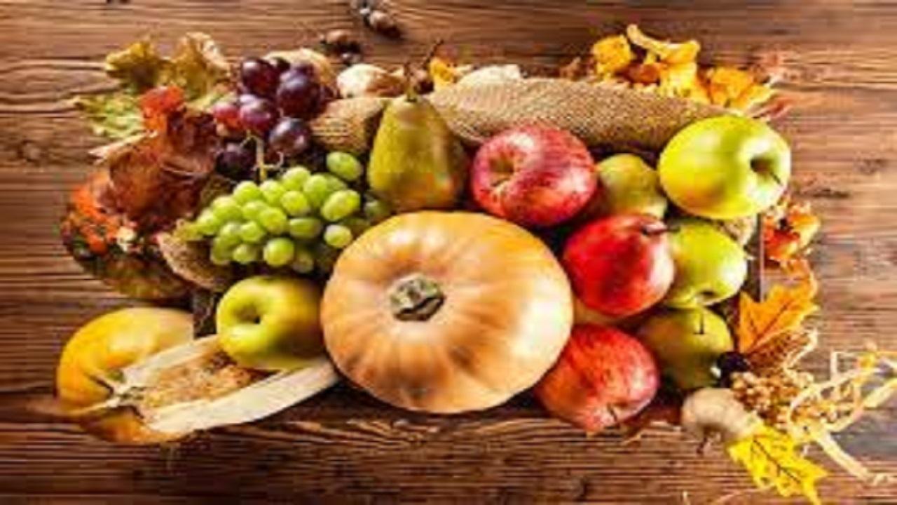 ۴ خوراکی برای پیشگیری از سرماخوردگی در پاییز