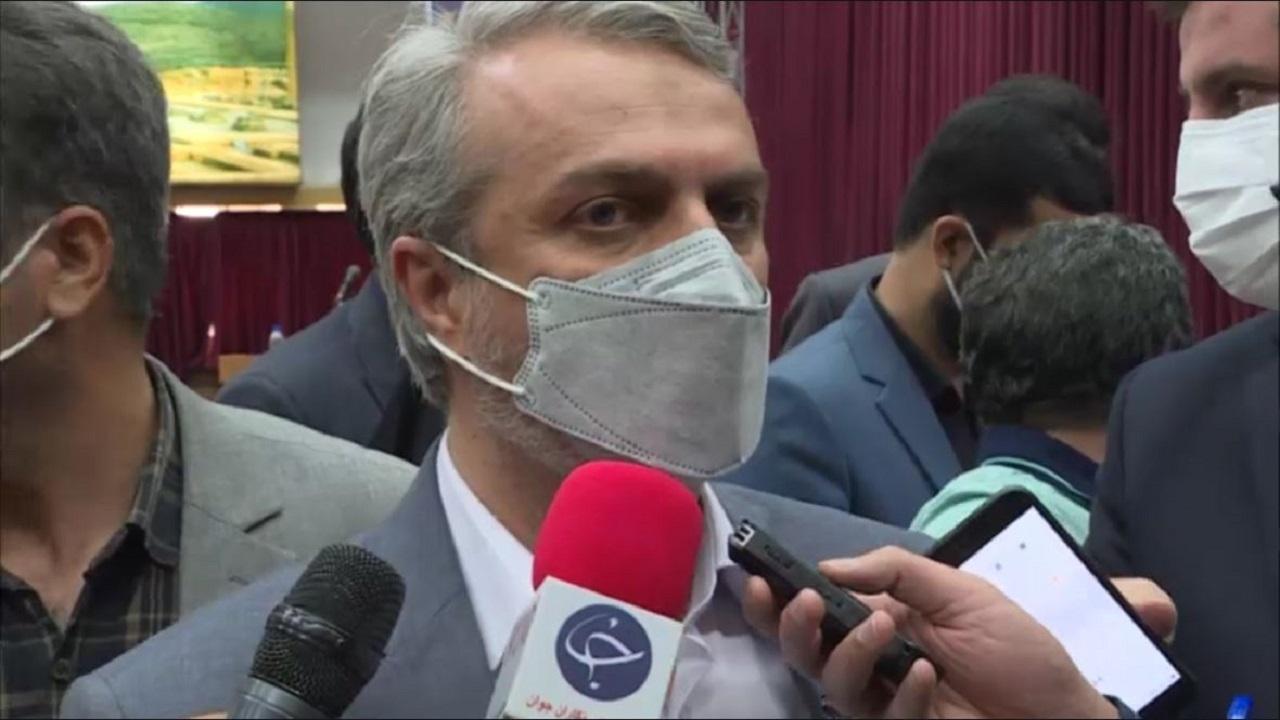 وزیر صمت: سال آینده قرعه کشی خودرو نخواهیم داشت