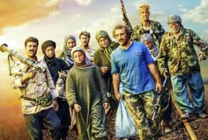 مخالفت حاجقاسم سلیمانی با شهید شدن بابا پنجعلی در سریال «پایتخت ۵»