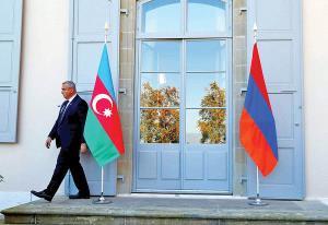 پایان وضعیت جنگی در قفقاز جنوبی؟