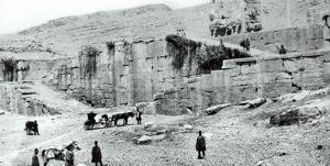 برگی از تاریخ/ آثار باستانی ایران چطور غارت شد؟