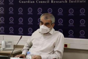 کدخدایی: نقش آفرینی حقوقدانان در جهاد تبیین ضروری است