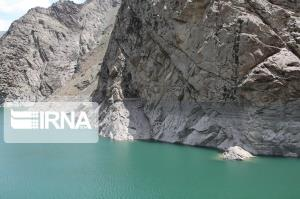آماری نگرانکننده از کاهش آب سدهای کشور