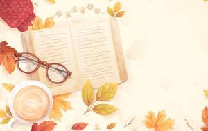 ۷ کتاب جذاب برای شبهای بلند پاییزی