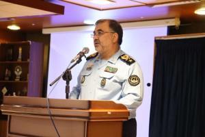 فرمانده نیروی هوایی ارتش: هیچ جنبندهای نمیتواند در آسمان ایران عرض اندام کند