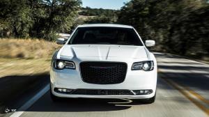 کرایسلر ۳۰۰ شیکترین خودرویی که در سال ۲۰۲۲ به بازار میآید