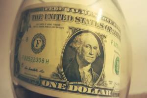 روز آرام دلار جهانی