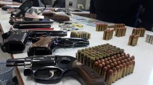 ناجا: مافیای خرید و فروش اسلحه نداریم