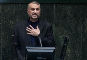 روایت نمایندگان مجلس از جلسه غیرعلنی با حضور امیرعبداللهیان