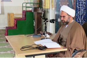 تاکید امامجمعه مهریز بر تسریع روند انتخاب شهردار