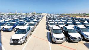 مصوبه واردات خودرو این هفته نهایی میشود