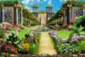 هتلی شگفت انگیز در باغ های لایه لایه!