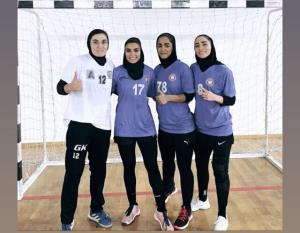 اولین برد دختران لژیونر هندبال ایران در لیگ ترکیه