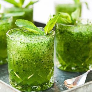 «موهیتو» نوشیدنی خنک و خوش طعم در خانه