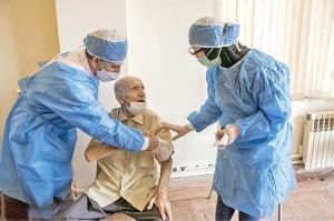 احتمال تزریق دُز سوم واکسن کرونا از آبان