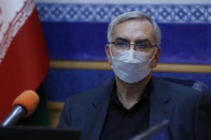 تشکر وزیر بهداشت از کشورهای اهداکننده واکسن