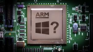 مایکروسافت در پی تولید تراشه اختصاصی برای محصولات سرفیس