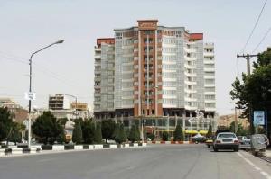 سقوط مرگبار زنی از یک برج در مهاباد وارد مرحله تحقیقات شد