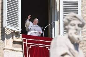 پاپ حملات افغانستان، نروژ و انگلیس را محکوم کرد