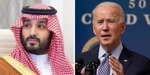تحقیر مطلق سیاستهای حقوق بشری بایدن توسط حکام سعودی