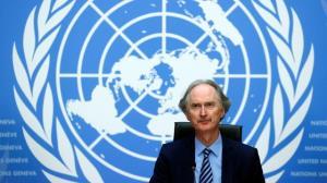 نخستین گام برای اصلاح قانون اساسی سوریه برداشته شد