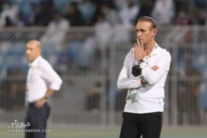 عجیبترین تصمیم گلمحمدی در بازی الهلال