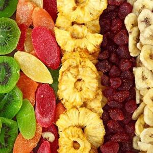 ترفندهایی برای نگه داری میوه خشک