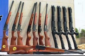 استفاده از سلاح در آئینهای کهگیلویه و بویراحمد ممنوع است