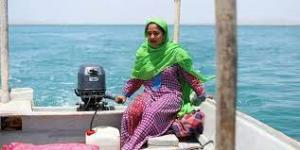 زنان معترض جزیره هنگام