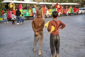 واکنش دبیر جشنواره فیلم کودک به حواشی یک عکس جنجالی