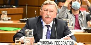 اولیانوف: گفتوگو در بروکسل جایگزین مذاکرات وین نیست