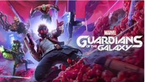 مشخصات سیستم مورد نیاز بازی Guardians of the Galaxy اعلام شد