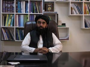 اظهارات سخنگوی طالبان؛ از فعالیت زنان و ممنوعیت موسیقی تا روابط با ایران
