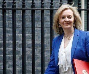 واکنش وزیر خارجه انگلیس به حکم نازنین زاغری