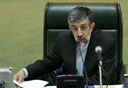 مشاور مرحوم هاشمی: قید محرمانه بر اموال مسئولان، خروجی مجلس تحت امر حدادعادل است