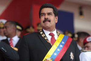 مادورو از اپوزیسیون شاکی شد