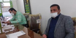 عضو شورای شهر دهدشت به ترکیب پارلمان محلی بازگشت
