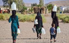 اختصاصی/ روستایی که ۵ سال پیش لولهکشی شده، اما هنوز آب ندارد