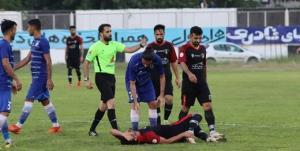 اتفاق عجیب در فوتبال ایران/ قطع عمدی برق رختکن!