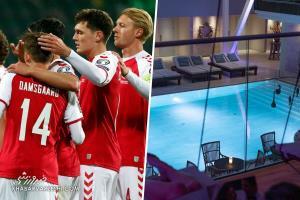 رسوایی در اردوی تیم ملی دانمارک