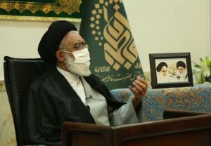 آیت الله سعیدی: جنایات خونین افغانستان هدفی جز تفرقهافکنی ندارد